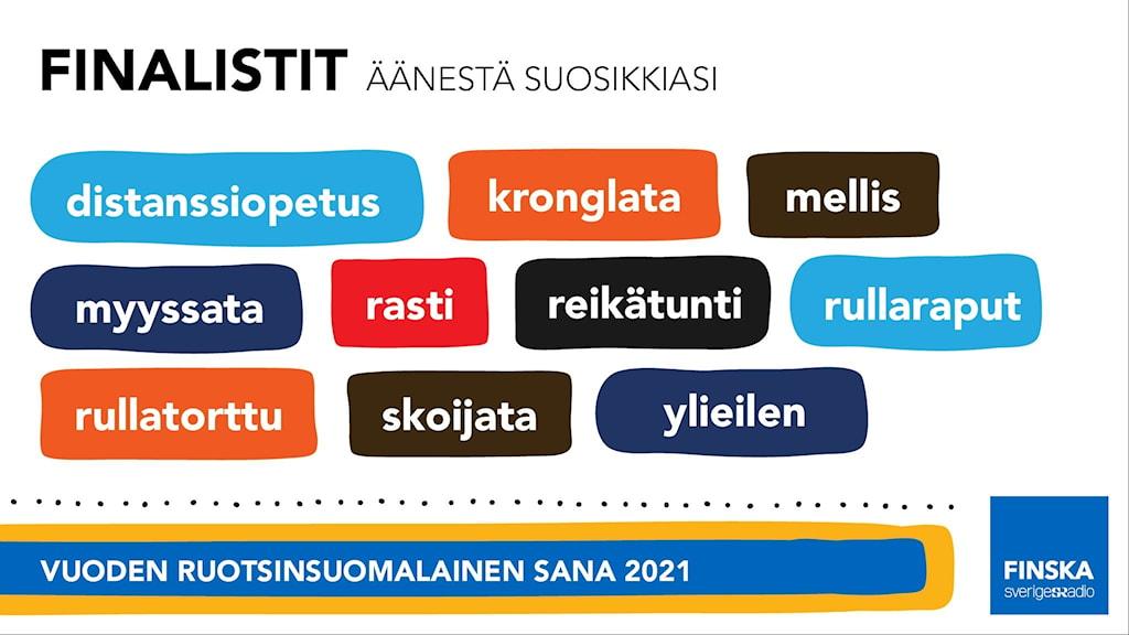 Ruotsinsuomalainen_sana_finalistit 2021