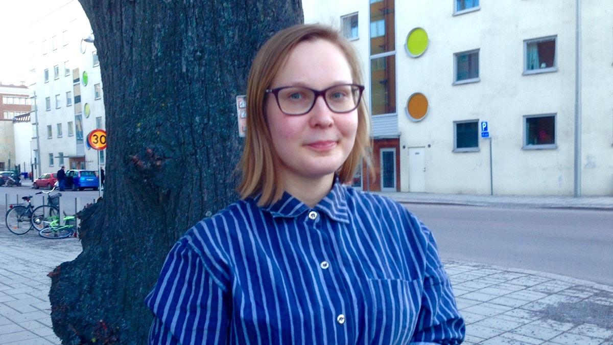Jutta Turunen, kielten opettaja