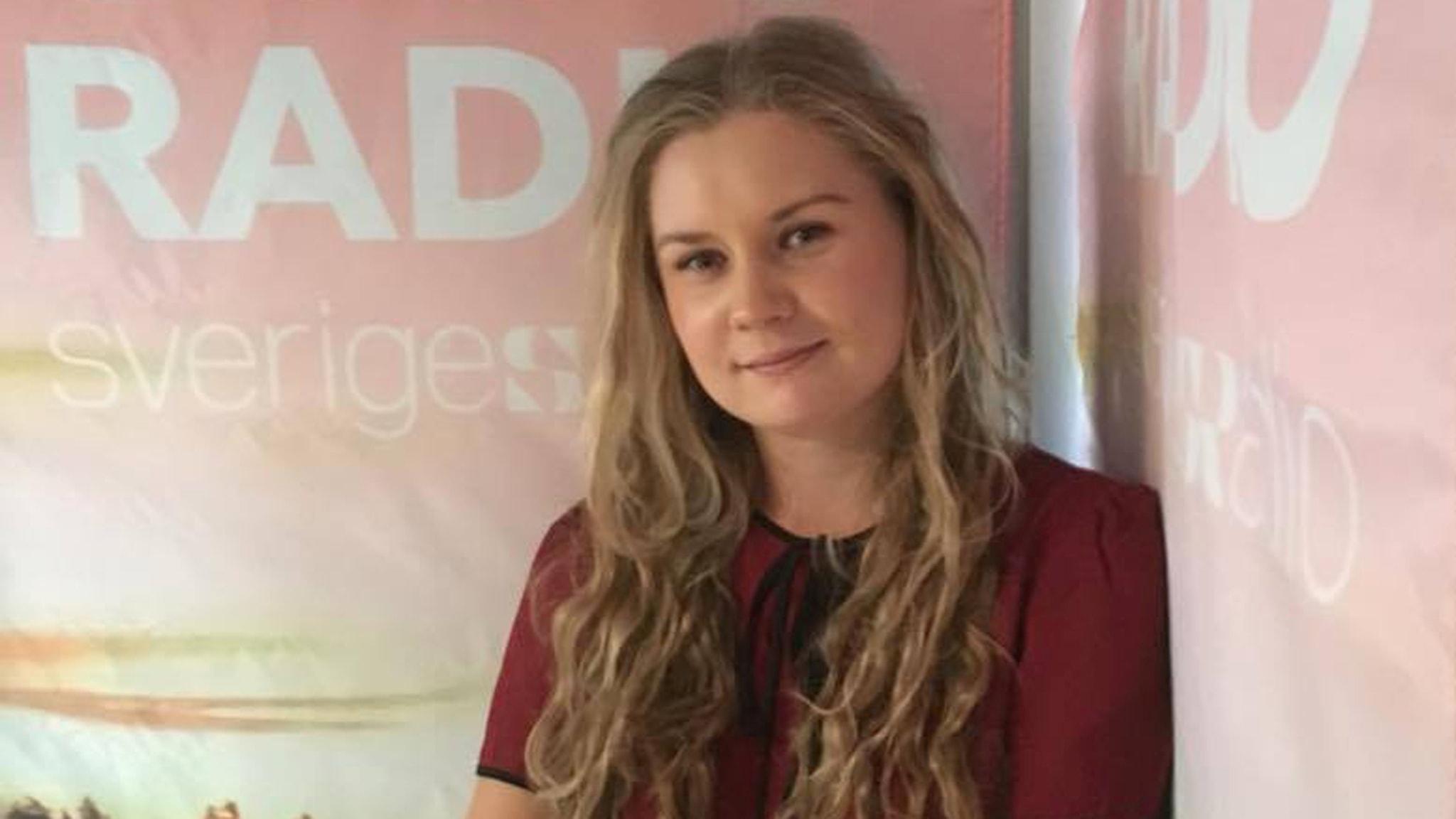 Natalie Minnevik: Jag övervägde nästan att själv bli polis