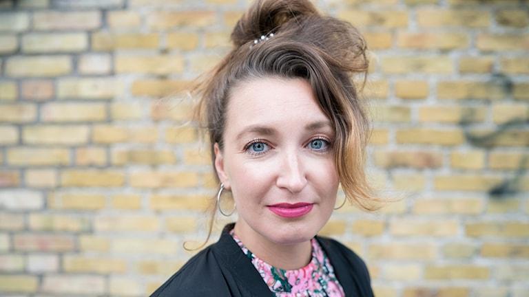 Heidi Hakalan kasvokuva