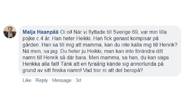 Maija Haanpää