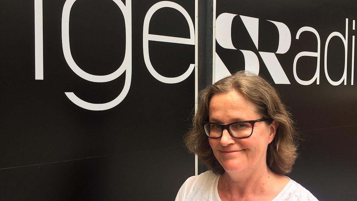 Äidinkielenopettaja Mervi Pitkänen