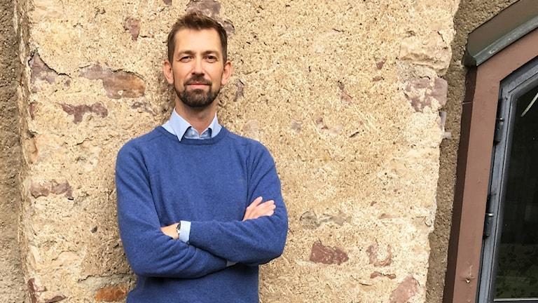 Anders Ahlbäck