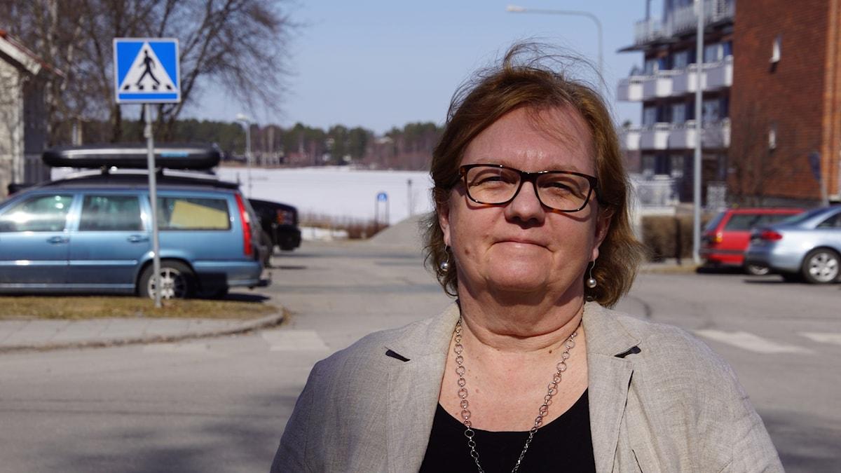 Mona Mörtlund