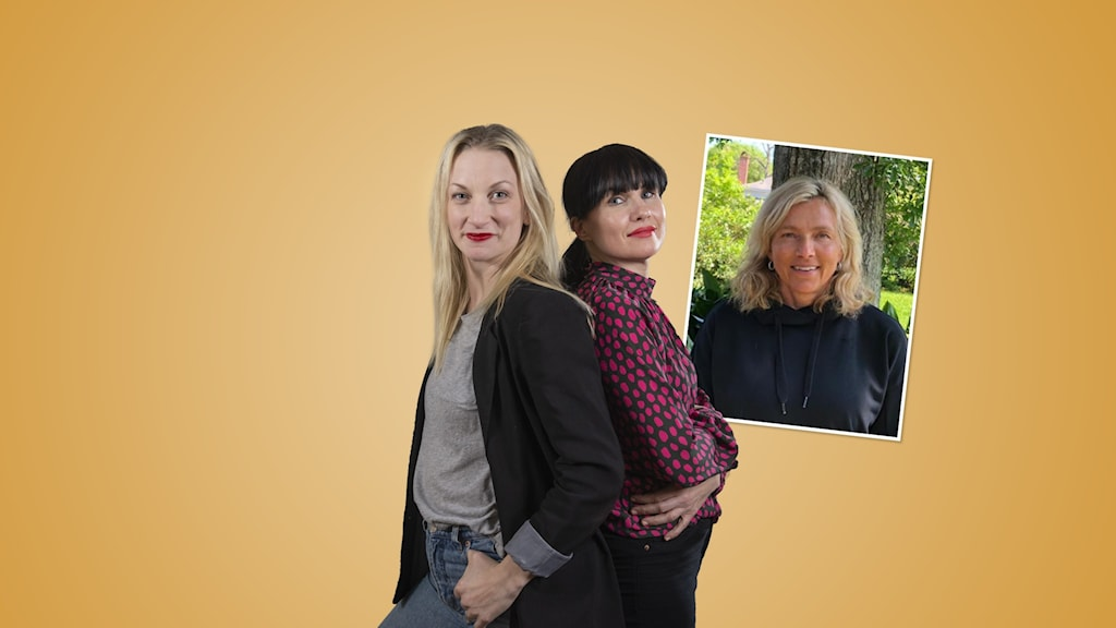 Vår flerspråkiga vardag:  Programledarna Hanna & Hanna med gästen Helena Duplantis
