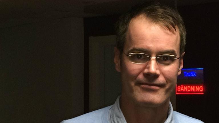 Marco Nilsson työskentelee konfliktitutkijana Jönköpingin korkeakoulussa.