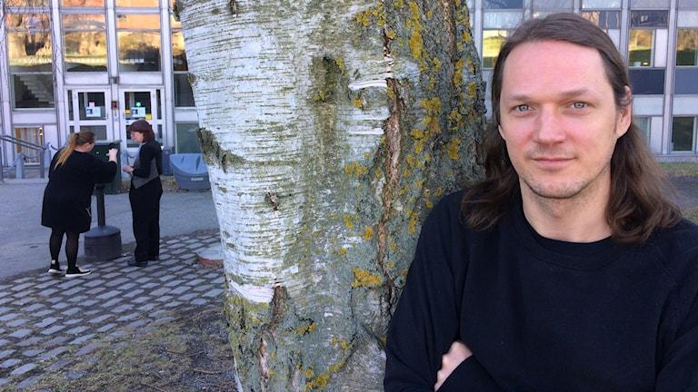 Henkka T. Blacksmith, Children of Bodom yhtyeen basisti
