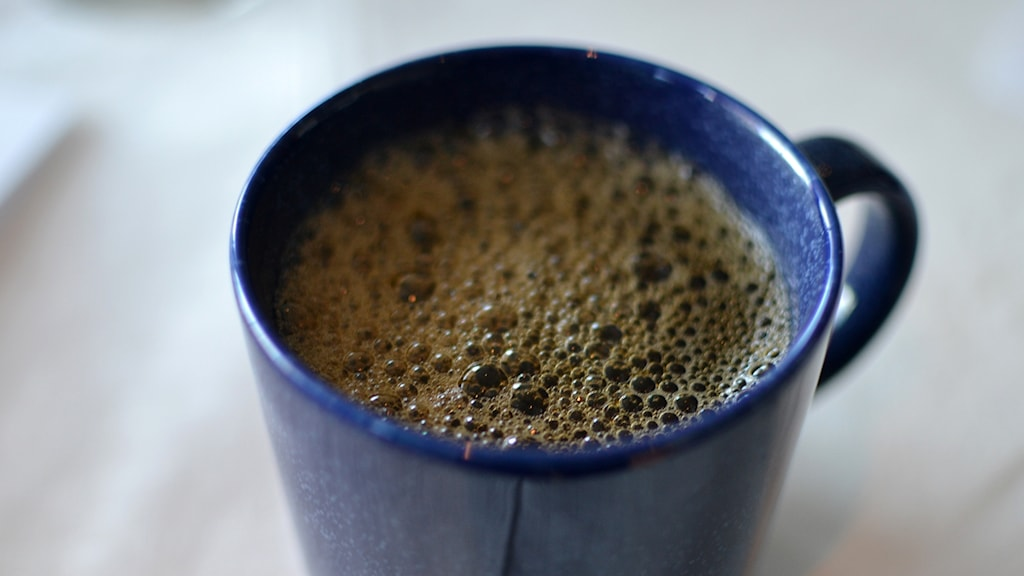 kaffe kahvi