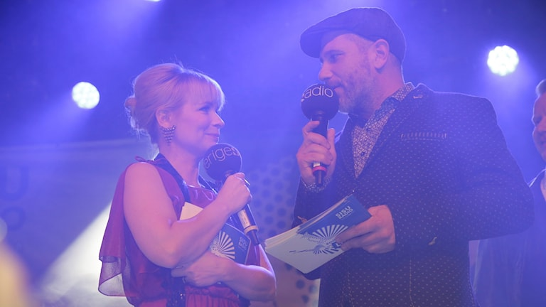 #mittfinland live Josefine Sundström, Marko Lehtosalo