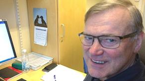 Senior professor Leif Groop