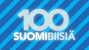 100 finska låtar