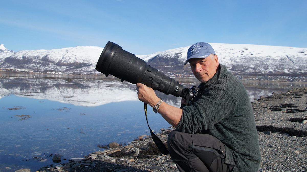 Valokuvaaja Ilkka Jaakola
