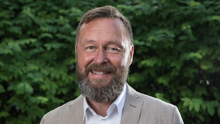 Ruotsin kansallismuseon pääjohtaja Berndt Arell on Sisuradion kesäpuhuja kesällä 2017