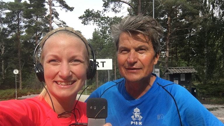 """""""Välillä pohdin miten olisin menestynyt, jos olisin aloittanut urheilun nuorena"""", sanoo Markku Pakkanen."""