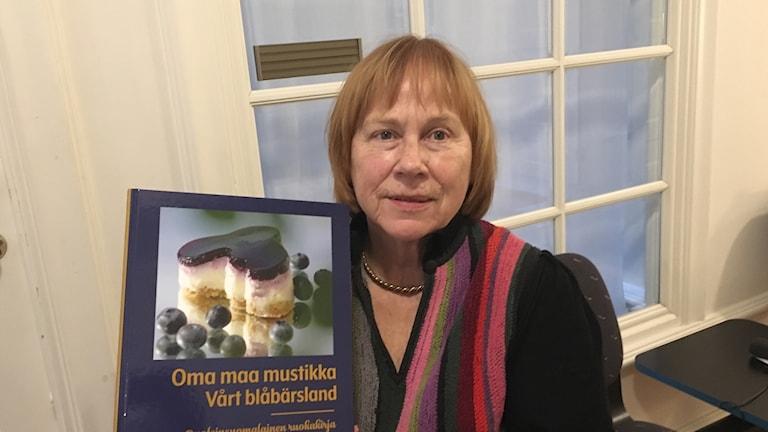 Aulikki Lundgren