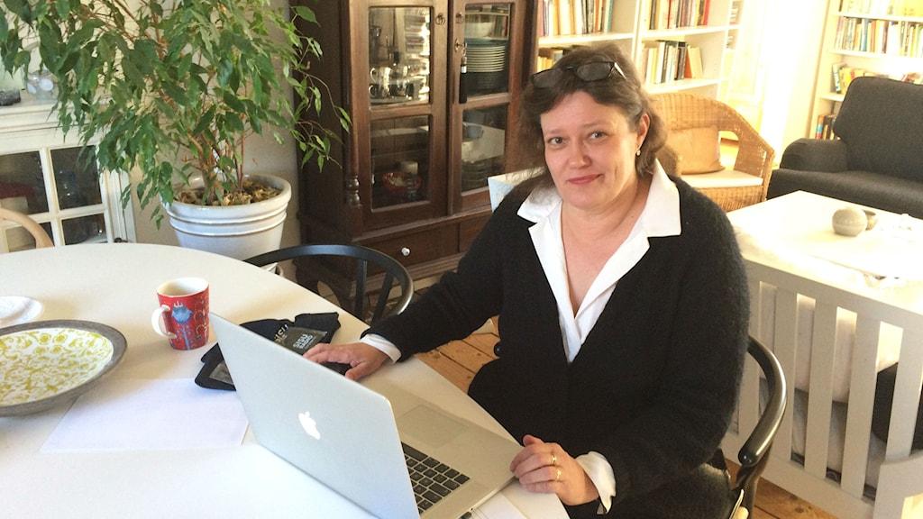 Psykologi Taina Lehtosen väitöskirja oli ensimmäinen, joka käsitteli ADHD:tä myös ikäihmisten oireyhtymänä.