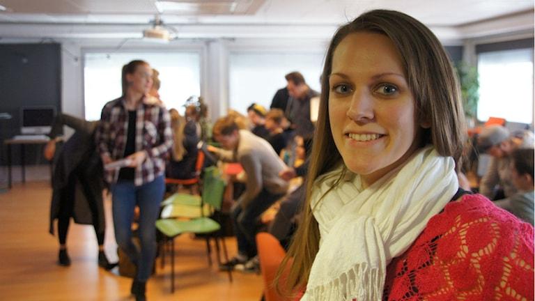 Maja Terning Business Oulu