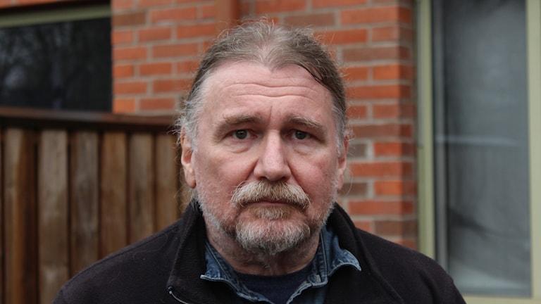 Pentti Salmenranta on Sisuradion pakinoitsija