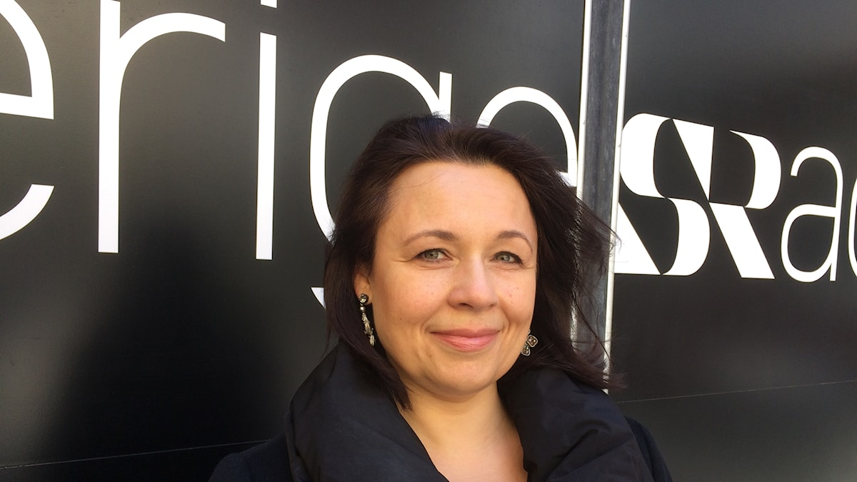 Tuija Knihtilä Malmössä