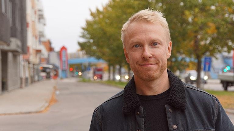 Rumpali Patrik Heikinpieti