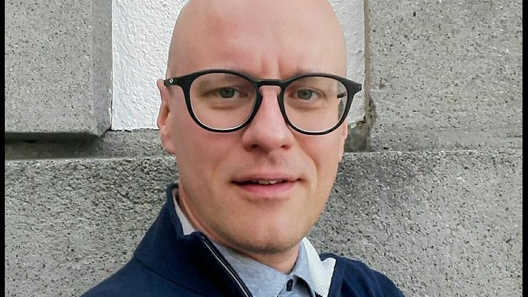Mika Lahdensivu