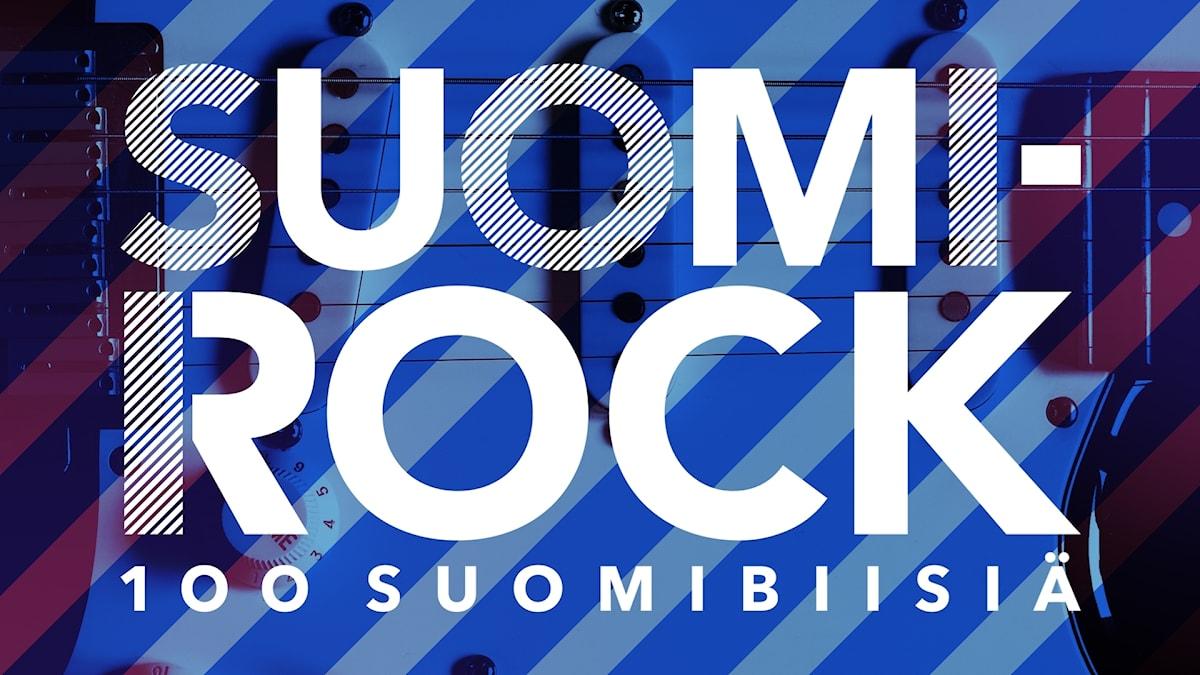 100 finska låtar - Suomirock