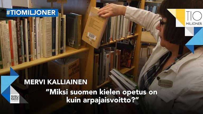 Mervi Kalliainen