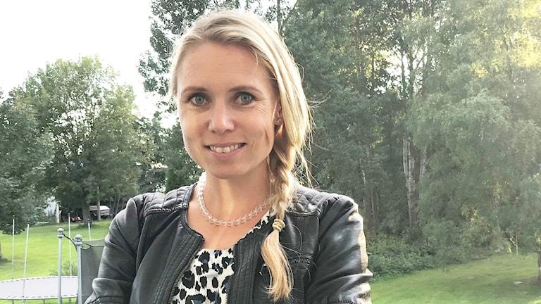 Heli Blomberg