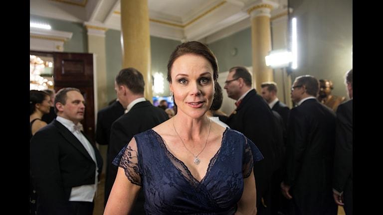 Laura Österberg Kalmari