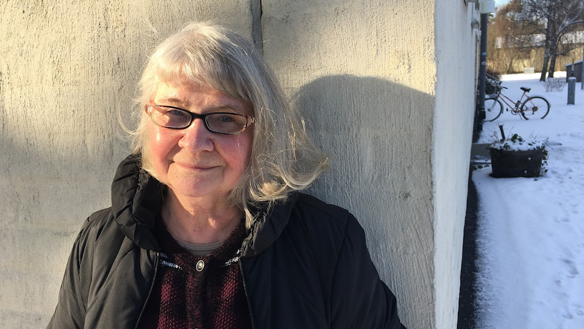 Tarja Salmi-Jacobson