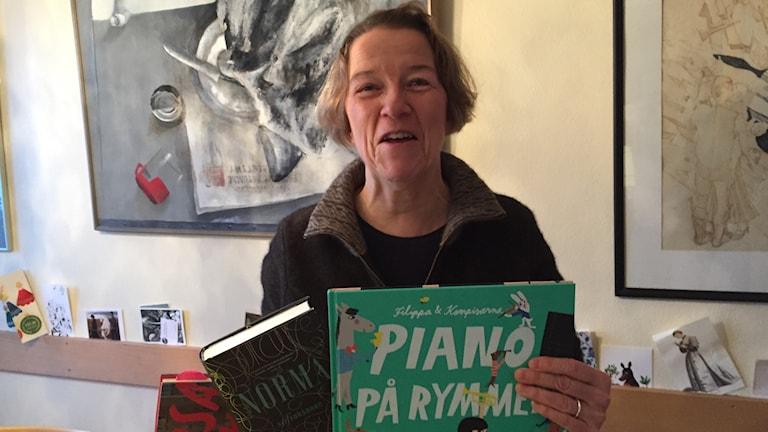 översättaren Janina Orlov