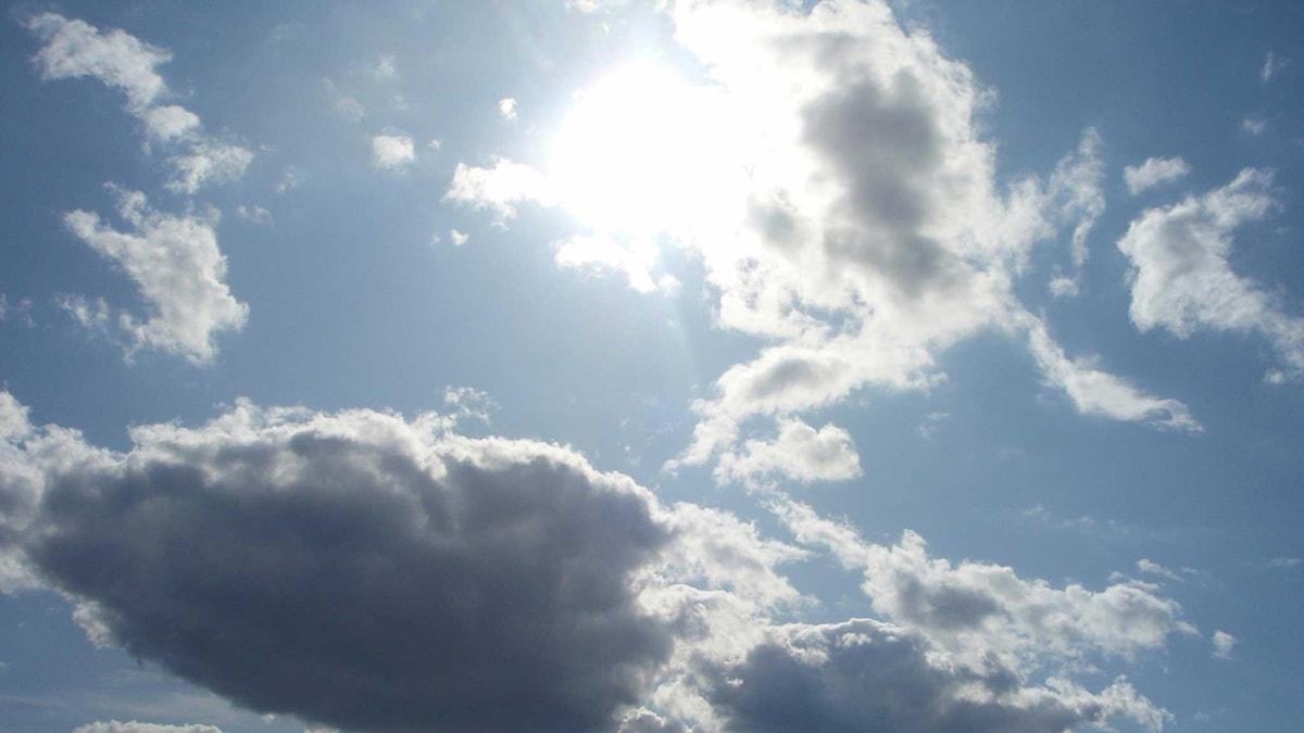 Programbild för Väder från hela landet
