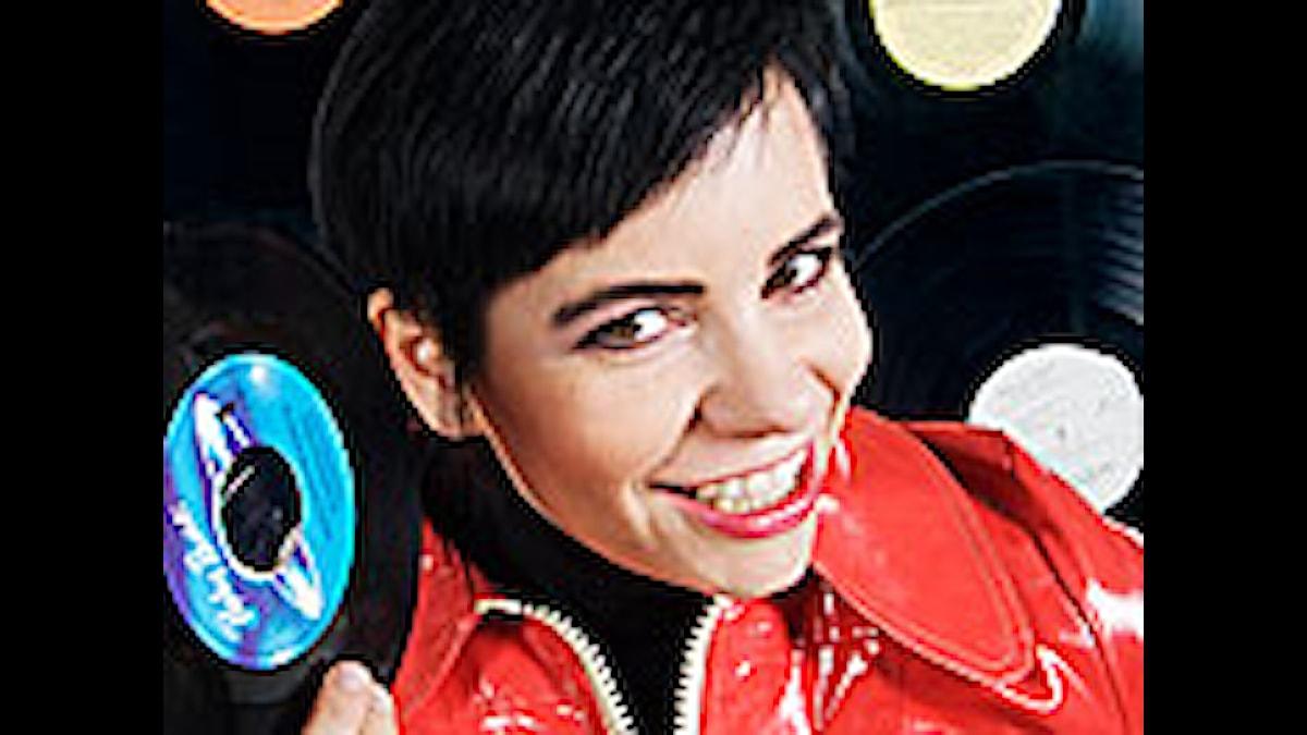 Carolina Norén