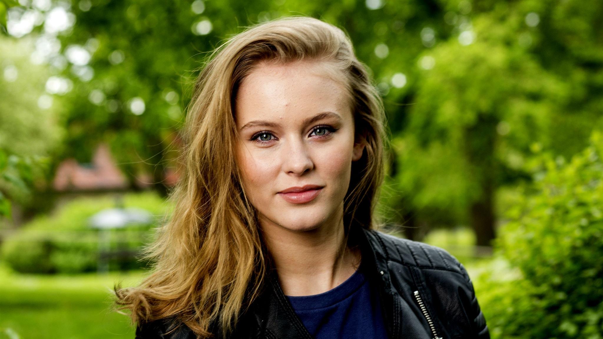 Zara Larsson (Foto: Mattias Ahlm/Sveriges Radio)
