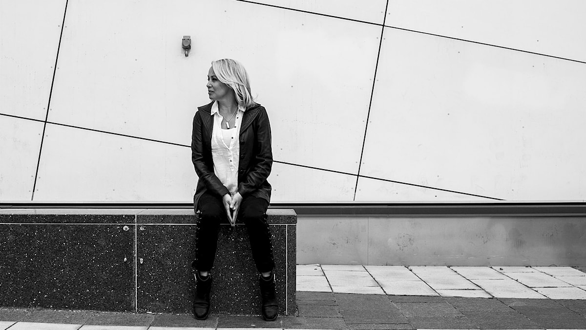 Louise Hoffsten (Foto: Pär Wickholm/Pressbild)
