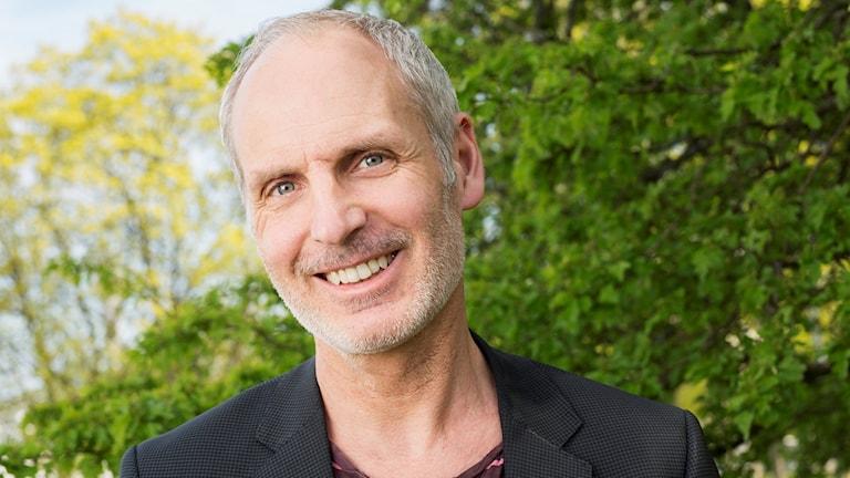 Daniel af Klintberg