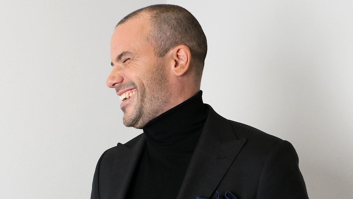 Martin Stenmarck Melodifestivalen 2016.