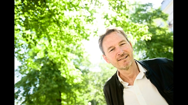Kan Tomas Ledin bryta utmanarförbannelsen? Foto:Markus Dahlberg/Scanpix