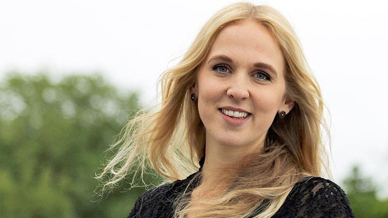 """Årets Svensktoppen Nästa-vinnare Noomi Thorstensson hamnade precis utanför listan, det slutade med en elfteplats för """"Intoxicated"""""""