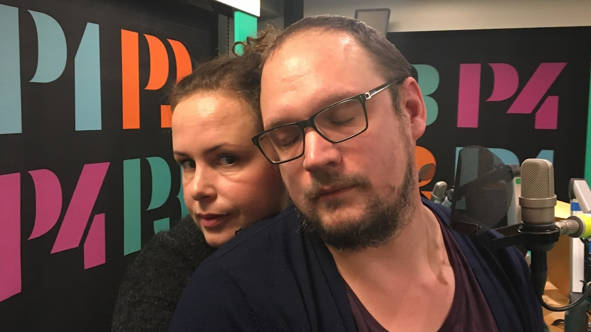 Jonatan och Hanna