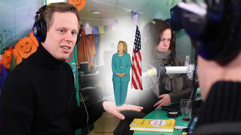 Andreas Utterström Hillary