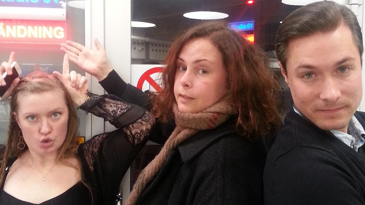 Sara Hanna David