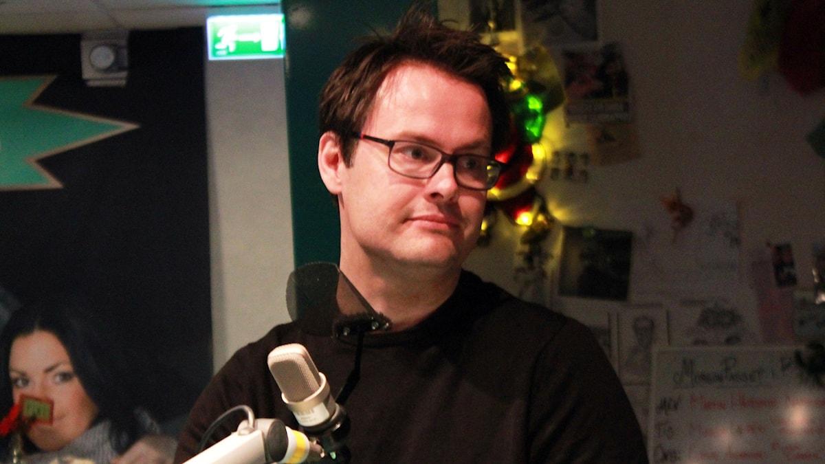 Joachim Östlund