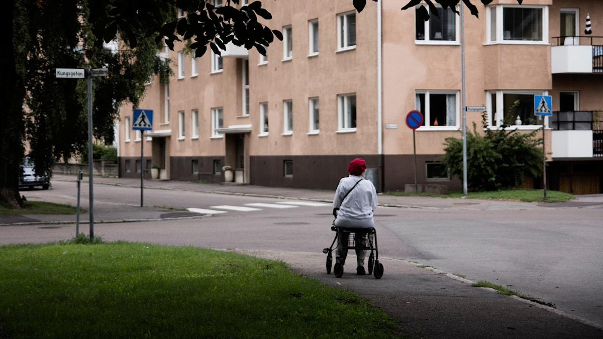 Foto: Malte Lindahl/Sveriges Radio