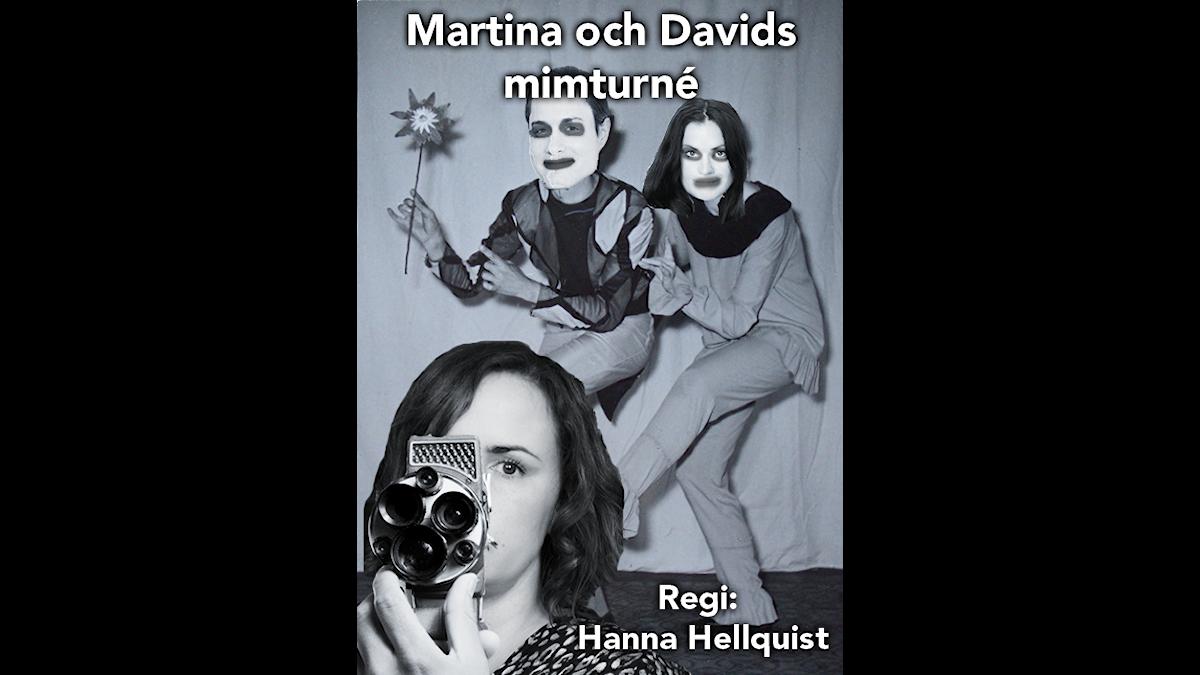 Hanna Martina David