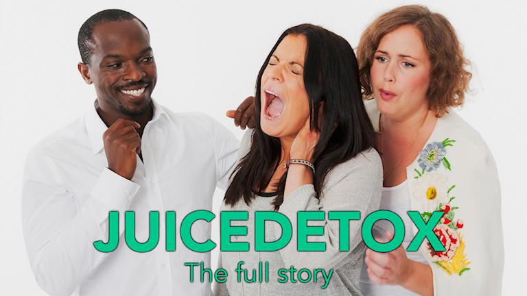 Juicedetox