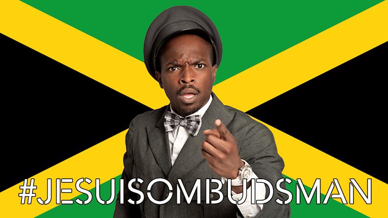 Ombudsman Jamaica