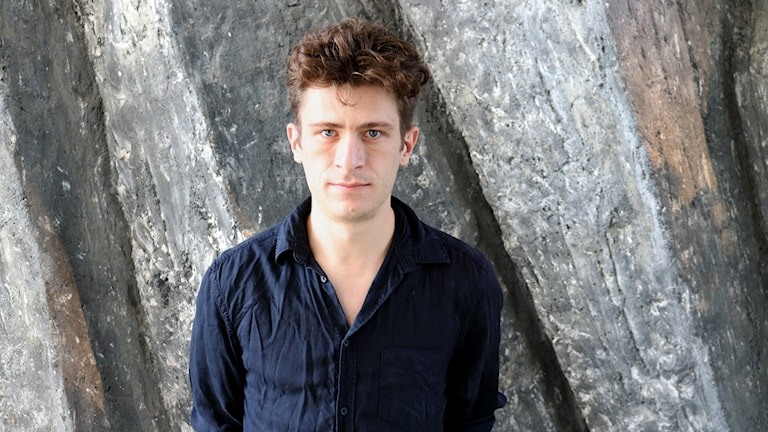 Fabian Asserbäck, producent Morgonpasset i P3