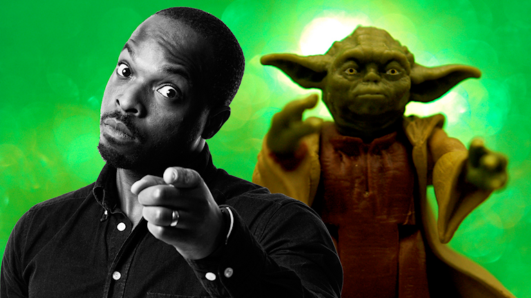 Kodjo & Yoda