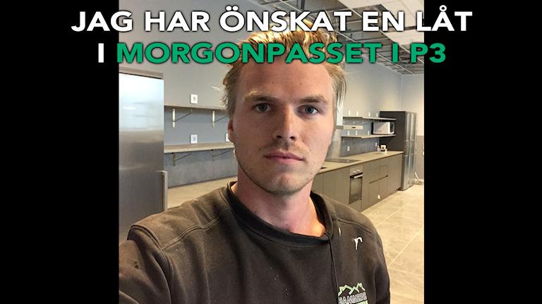 Låtönskaren Jesper